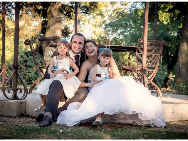 Le mariage de Adrien et Coralie à Toulouse, Haute-Garonne 1