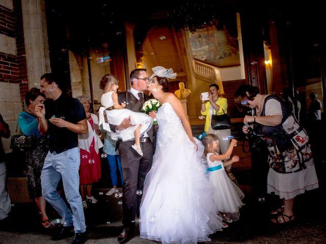 Le mariage de Adrien et Coralie à Toulouse, Haute-Garonne 12