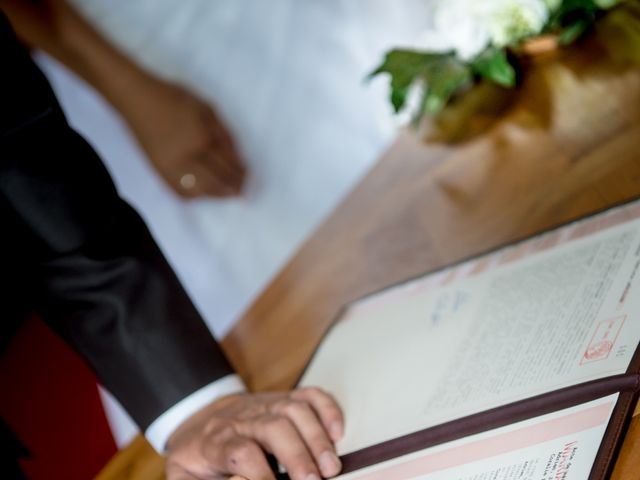 Le mariage de Adrien et Coralie à Toulouse, Haute-Garonne 15