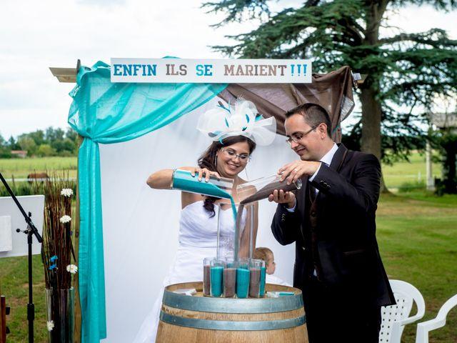 Le mariage de Adrien et Coralie à Toulouse, Haute-Garonne 16