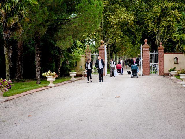 Le mariage de Adrien et Coralie à Toulouse, Haute-Garonne 18