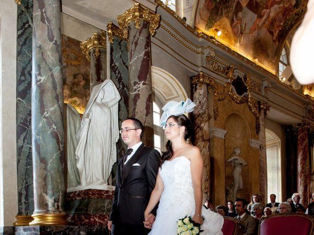 Le mariage de Adrien et Coralie à Toulouse, Haute-Garonne 22