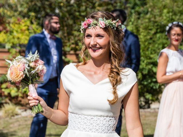 Le mariage de Fabien et Candice à Plénée-Jugon, Côtes d'Armor 4