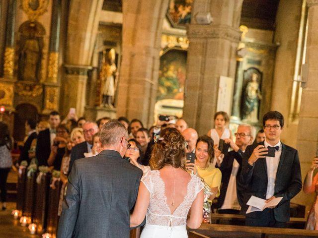 Le mariage de Fabien et Candice à Plénée-Jugon, Côtes d'Armor 12