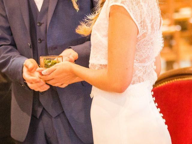Le mariage de Fabien et Candice à Plénée-Jugon, Côtes d'Armor 16