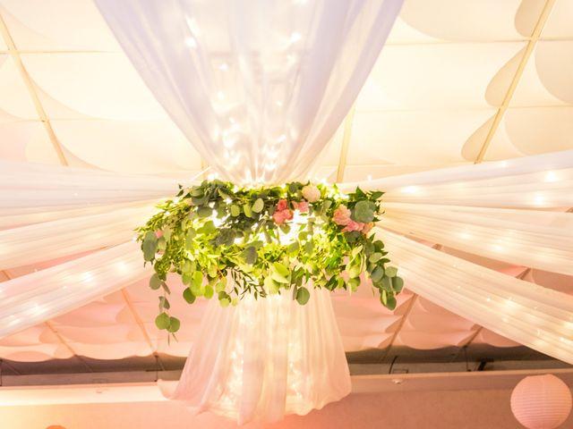 Le mariage de Fabien et Candice à Plénée-Jugon, Côtes d'Armor 23