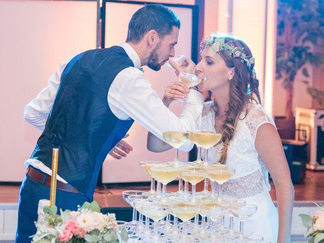 Le mariage de Fabien et Candice à Plénée-Jugon, Côtes d'Armor 24