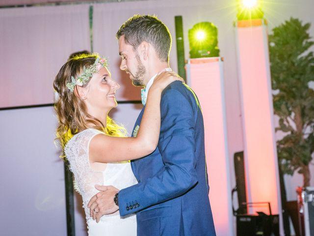 Le mariage de Fabien et Candice à Plénée-Jugon, Côtes d'Armor 25