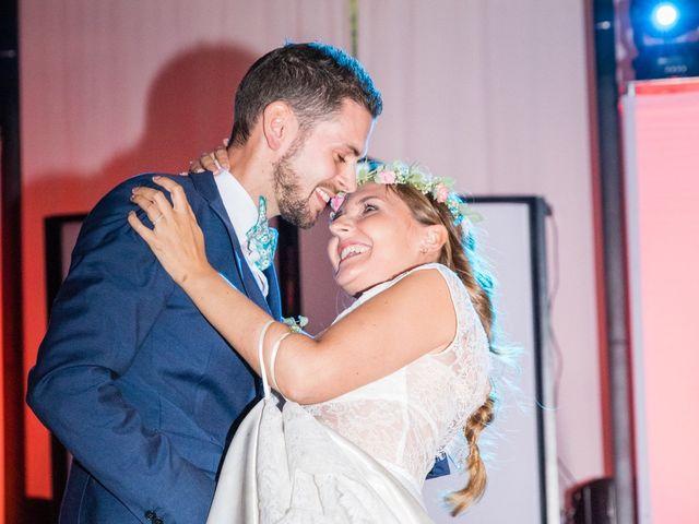 Le mariage de Fabien et Candice à Plénée-Jugon, Côtes d'Armor 26