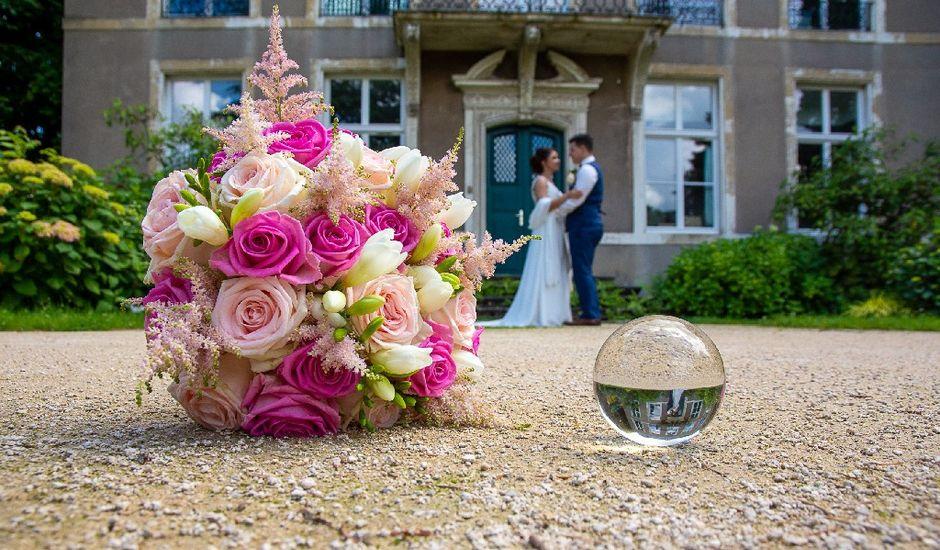 Le mariage de Eric et Mélina  à Thionville, Moselle