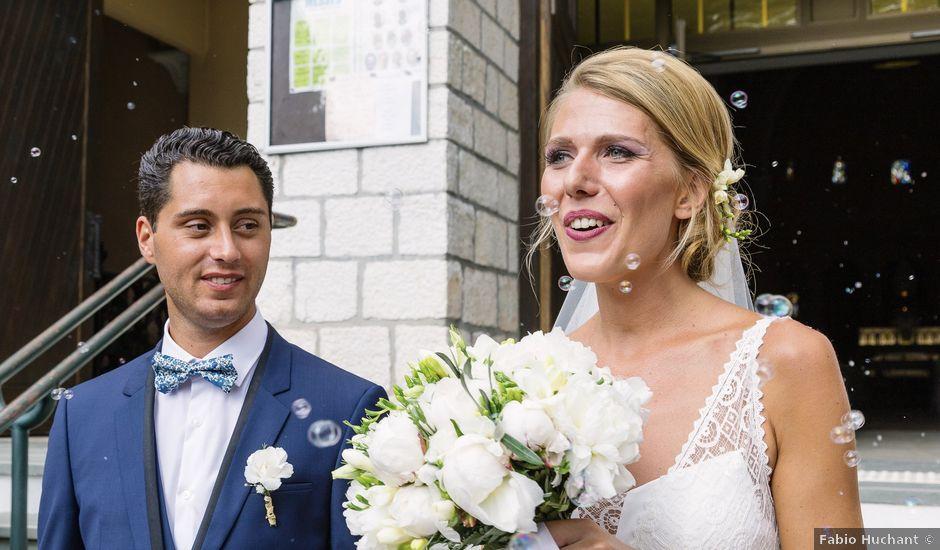 Le mariage de Paul et Margaux à Juan-les-Pins, Alpes-Maritimes