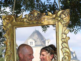 Le mariage de Magalie et Bruno 3