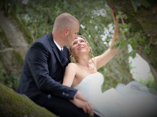 Le mariage de Magalie et Bruno