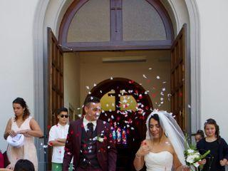 Le mariage de Christine et Mickael 3