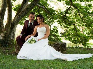Le mariage de Christine et Mickael