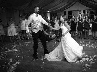 Le mariage de Marjory et Ludo
