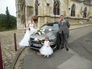 Le mariage de Jérémy  et Aurélie 2
