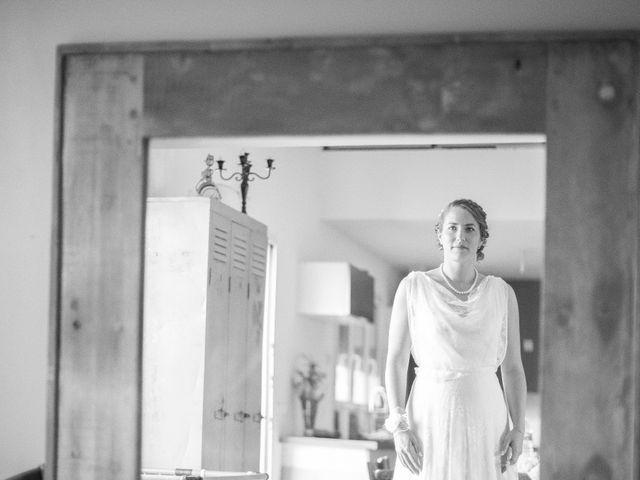 Le mariage de Nicolas et Céline à Connerré, Sarthe 30