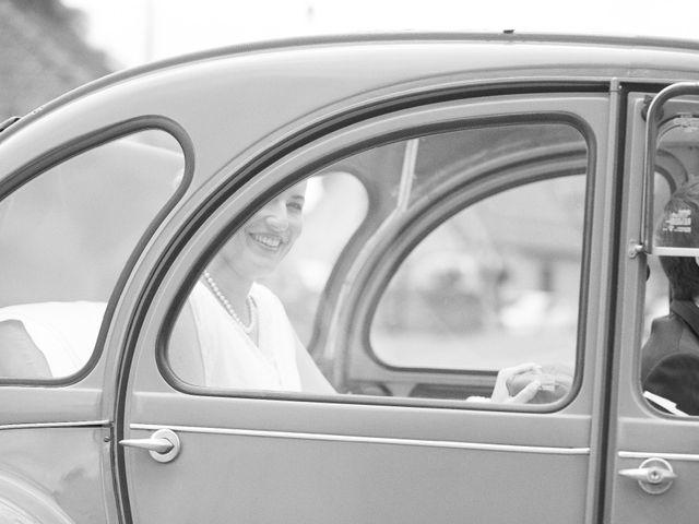 Le mariage de Nicolas et Céline à Connerré, Sarthe 35