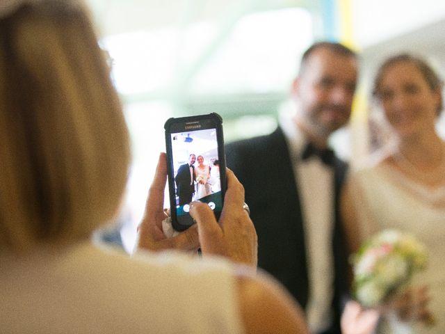 Le mariage de Nicolas et Céline à Connerré, Sarthe 45