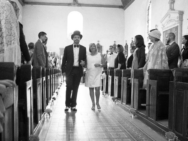 Le mariage de Nicolas et Céline à Connerré, Sarthe 49