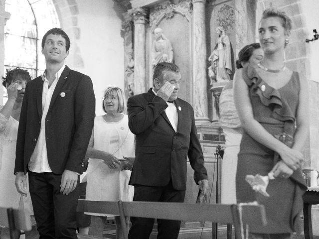 Le mariage de Nicolas et Céline à Connerré, Sarthe 50