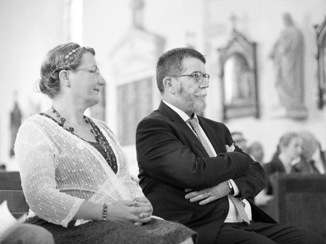 Le mariage de Nicolas et Céline à Connerré, Sarthe 54