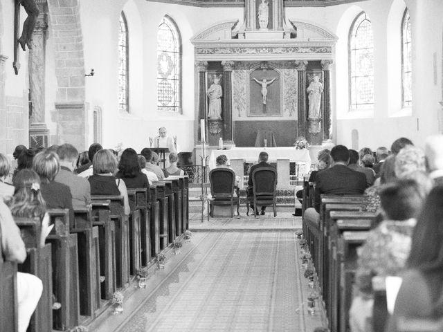 Le mariage de Nicolas et Céline à Connerré, Sarthe 55