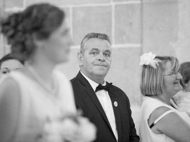 Le mariage de Nicolas et Céline à Connerré, Sarthe 57