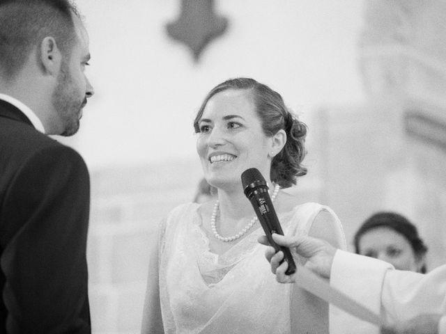 Le mariage de Nicolas et Céline à Connerré, Sarthe 58