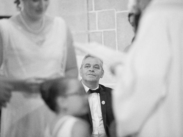 Le mariage de Nicolas et Céline à Connerré, Sarthe 59