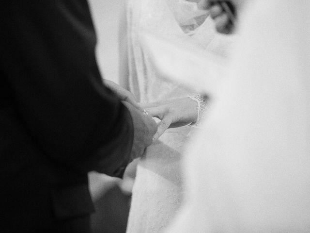 Le mariage de Nicolas et Céline à Connerré, Sarthe 60