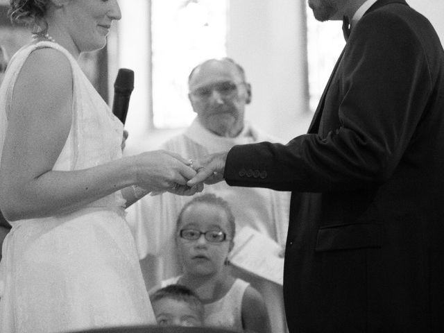 Le mariage de Nicolas et Céline à Connerré, Sarthe 61