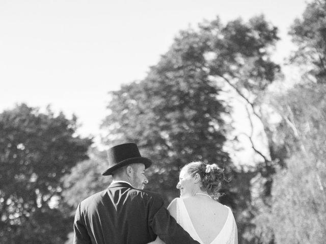 Le mariage de Nicolas et Céline à Connerré, Sarthe 73