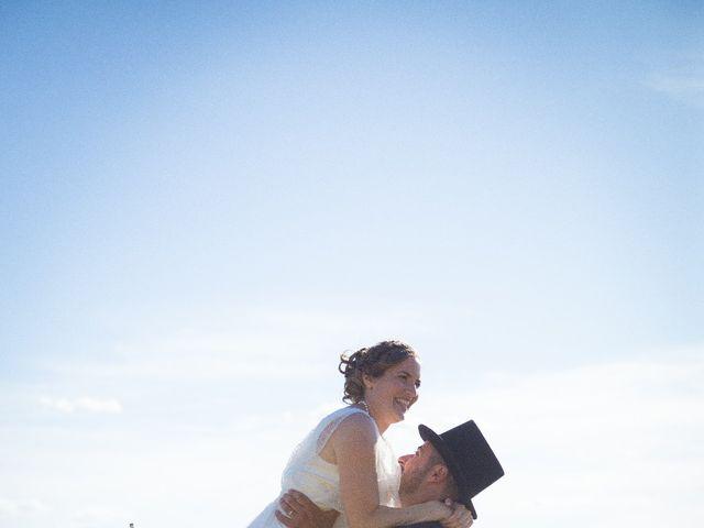 Le mariage de Nicolas et Céline à Connerré, Sarthe 76