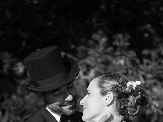 Le mariage de Nicolas et Céline à Connerré, Sarthe 79