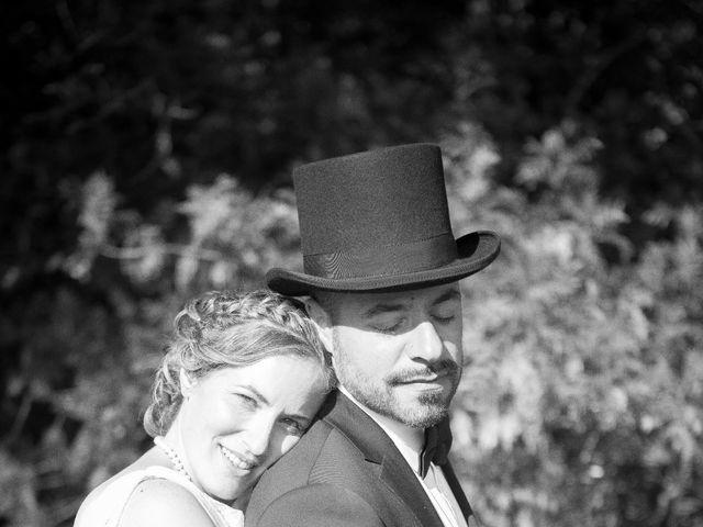 Le mariage de Nicolas et Céline à Connerré, Sarthe 82
