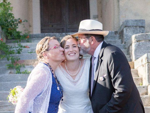 Le mariage de Nicolas et Céline à Connerré, Sarthe 99