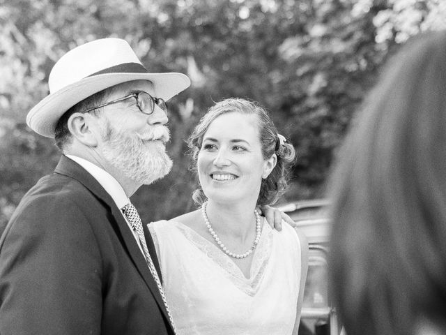 Le mariage de Nicolas et Céline à Connerré, Sarthe 106