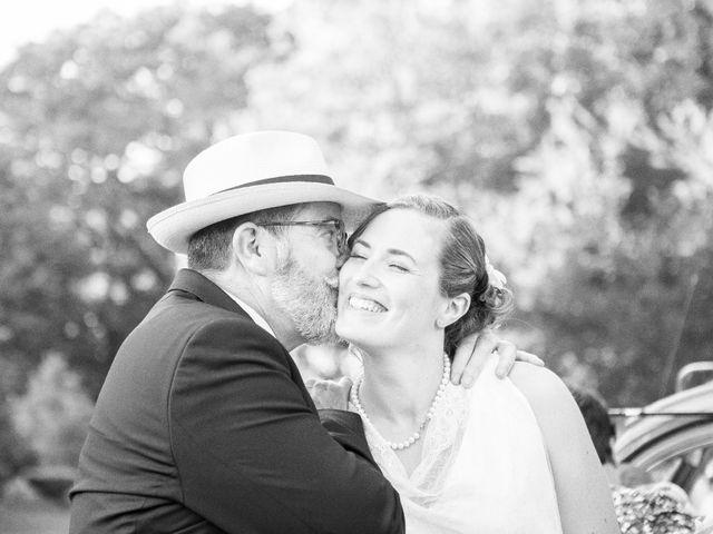 Le mariage de Nicolas et Céline à Connerré, Sarthe 107