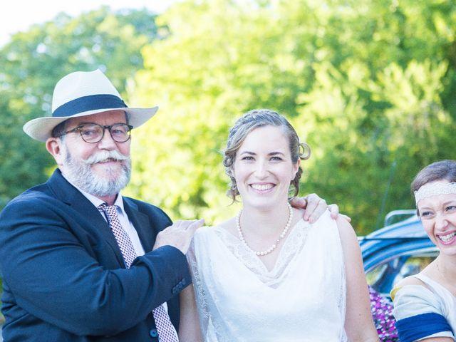 Le mariage de Nicolas et Céline à Connerré, Sarthe 108