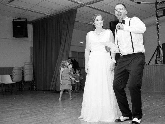 Le mariage de Nicolas et Céline à Connerré, Sarthe 118