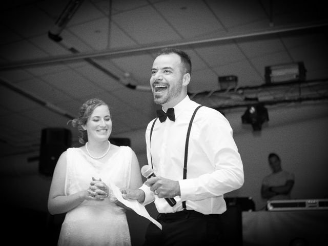 Le mariage de Nicolas et Céline à Connerré, Sarthe 119