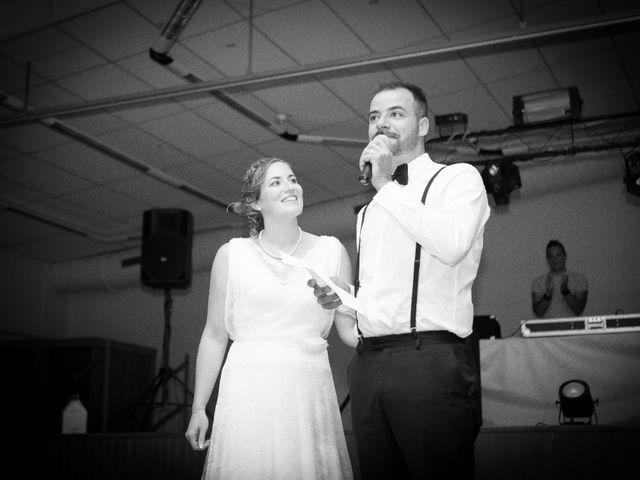 Le mariage de Nicolas et Céline à Connerré, Sarthe 120