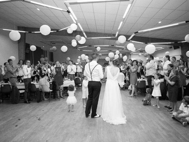 Le mariage de Nicolas et Céline à Connerré, Sarthe 121