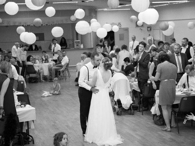 Le mariage de Nicolas et Céline à Connerré, Sarthe 122