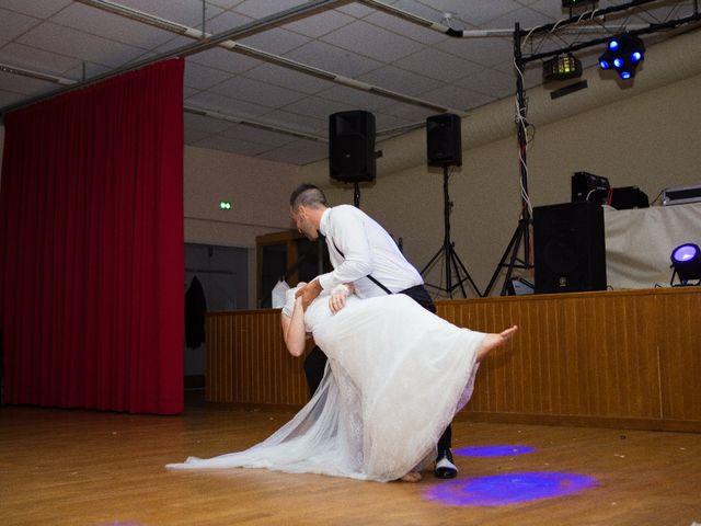 Le mariage de Nicolas et Céline à Connerré, Sarthe 128