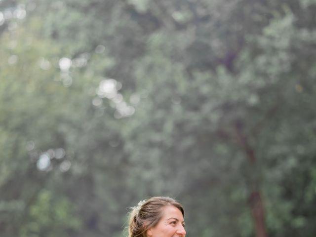 Le mariage de Damien et Elodie à Léoville, Charente Maritime 3