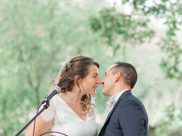 Le mariage de Damien et Elodie à Léoville, Charente Maritime 22
