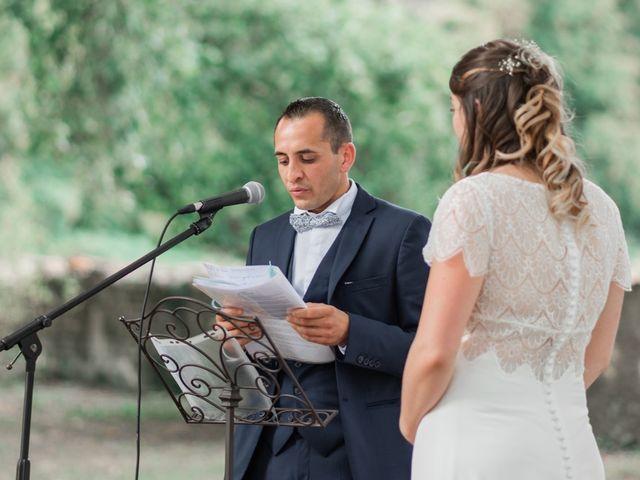 Le mariage de Damien et Elodie à Léoville, Charente Maritime 23